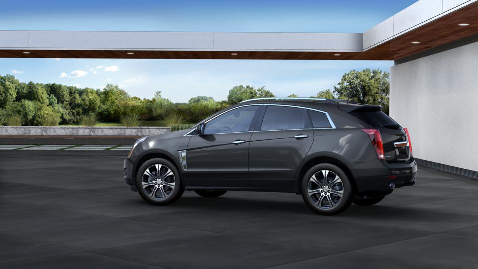 Certified 2016 Cadillac Srx For Sale Boulevard Cadillac