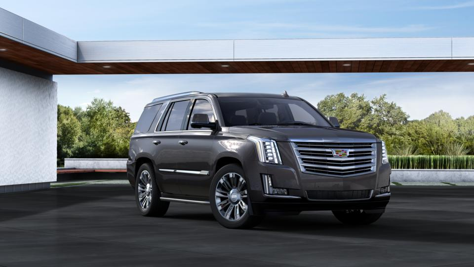 2016 Cadillac Escalade Vehicle Photo in Mission, TX 78572