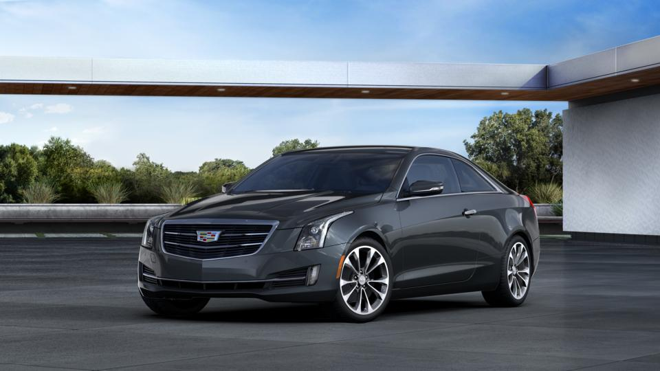 2016 Cadillac ATS Coupe Vehicle Photo in Colorado Springs, CO 80905