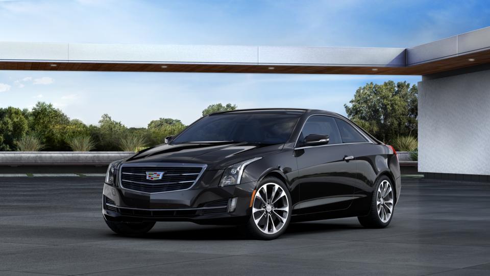 2016 Cadillac ATS Coupe Vehicle Photo in Baton Rouge, LA 70809