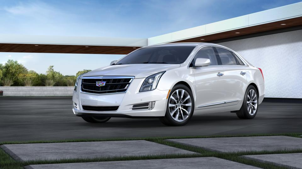 2016 Cadillac XTS Vehicle Photo in Danville, KY 40422