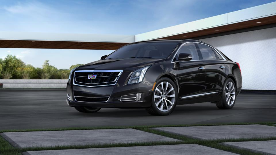 2016 Cadillac XTS Vehicle Photo in Libertyville, IL 60048