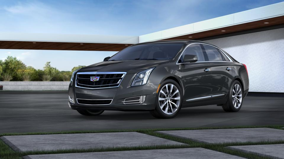 2016 Cadillac XTS Vehicle Photo in Troy, MI 48084