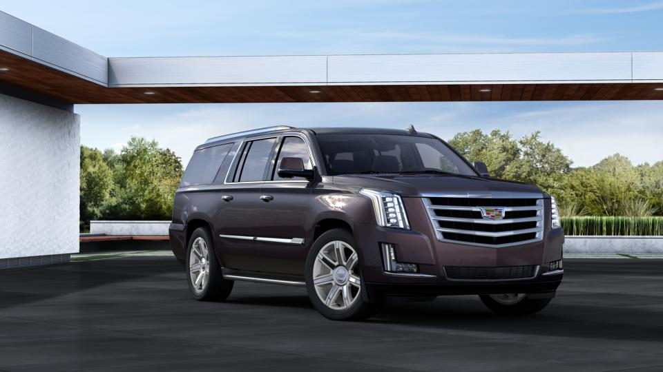 2016 Cadillac Escalade ESV Vehicle Photo in Portland, OR 97225