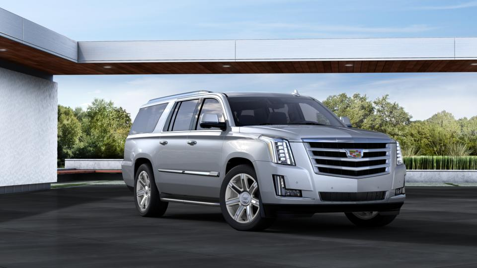 2016 Cadillac Escalade ESV Vehicle Photo in Atlanta, GA 30350