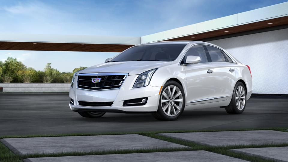 2016 Cadillac XTS Vehicle Photo in Odessa, TX 79762