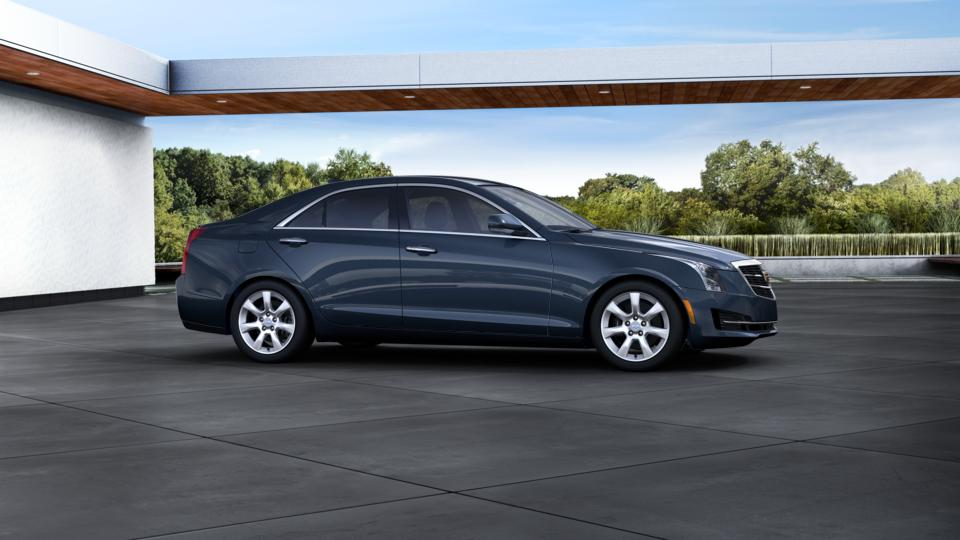 2016 cadillac ats sedan for sale in cuyahoga falls 1g6ah5rx4g0101761 near akron. Black Bedroom Furniture Sets. Home Design Ideas