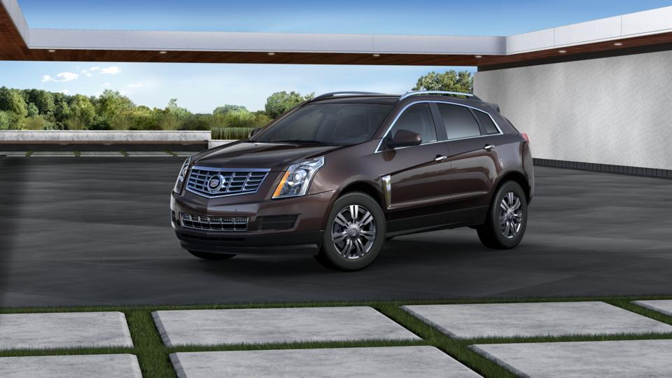 2016 Cadillac SRX Vehicle Photo in Lewisville, TX 75067