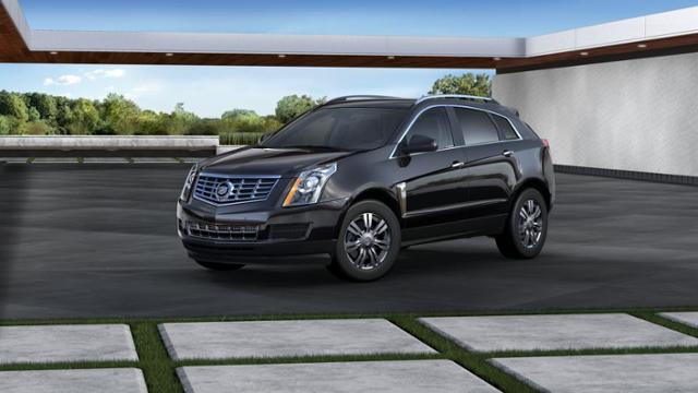 Certified 2016 Cadillac SRX For Sale in Plymouth