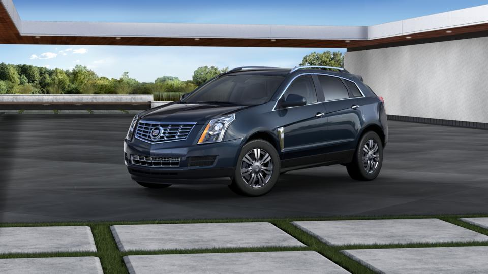 2016 Cadillac SRX Vehicle Photo in Westlake, OH 44145