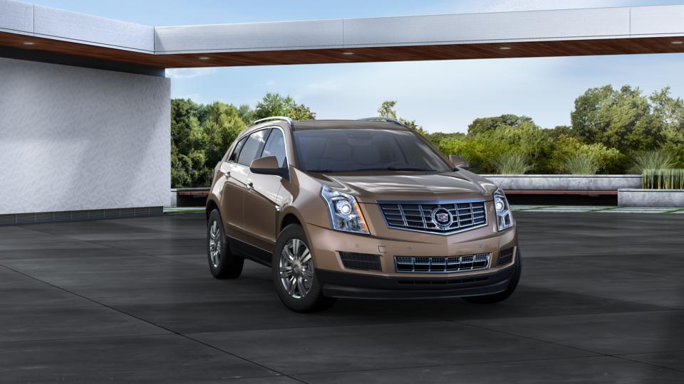 2016 Cadillac Srx Awd 4dr Luxury Collection For Sale