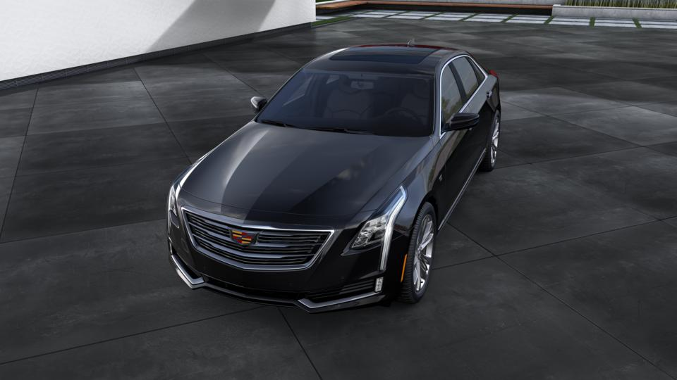 2016 Cadillac CT6 Sedan Vehicle Photo in Plymouth, MI 48170