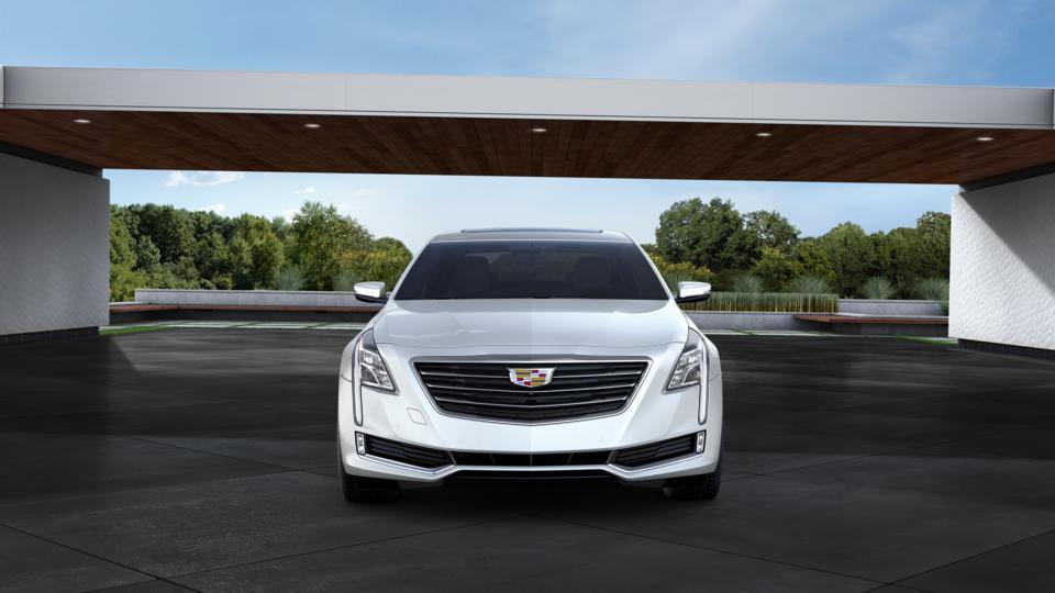 Used 2016 Cadillac Ct6 Sedan 4dr Sdn 3 6l Premium Luxury