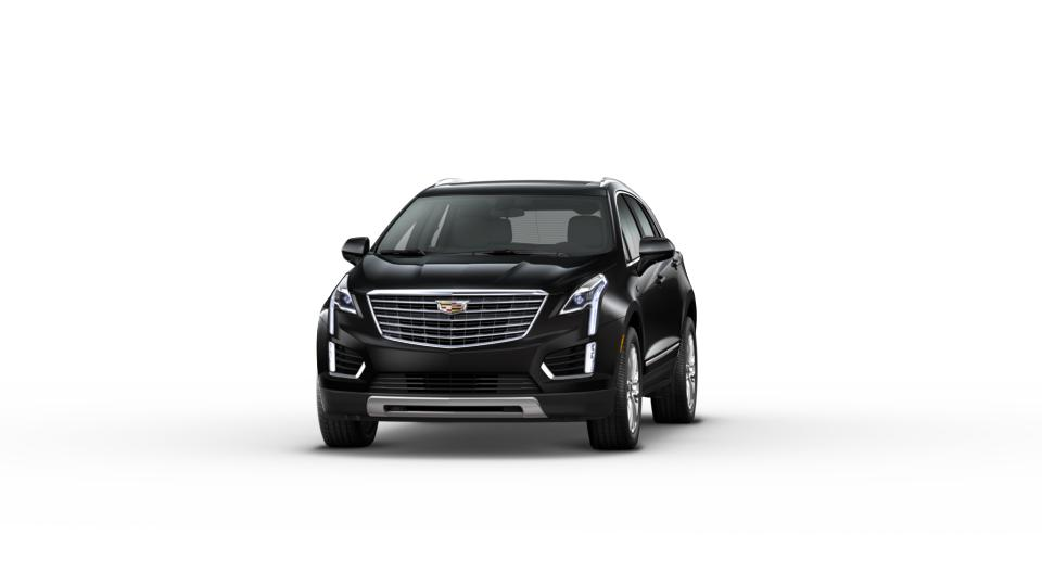 2017 Cadillac XT5 Vehicle Photo in Troy, MI 48084