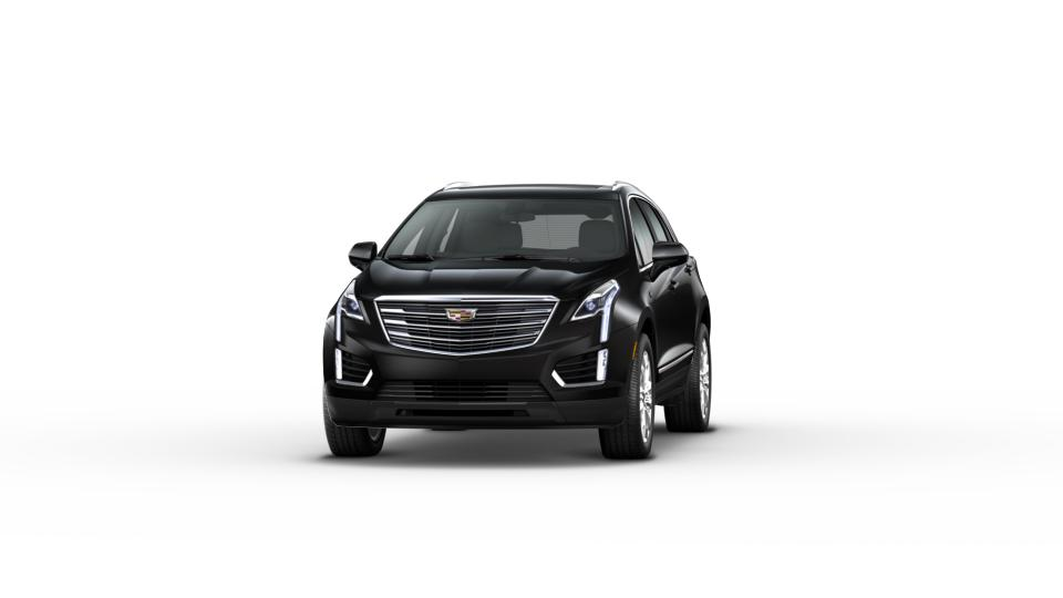 2017 Cadillac XT5 Vehicle Photo in Fishers, IN 46038
