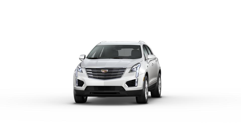 2017 Cadillac XT5 Vehicle Photo in Edinburg, TX 78542
