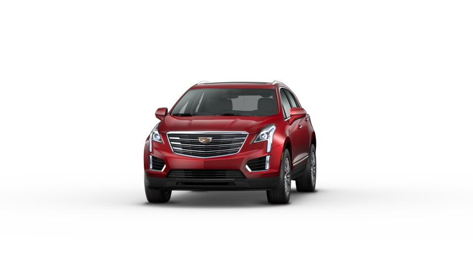 2017 Cadillac XT5 Vehicle Photo in Lansing, MI 48911