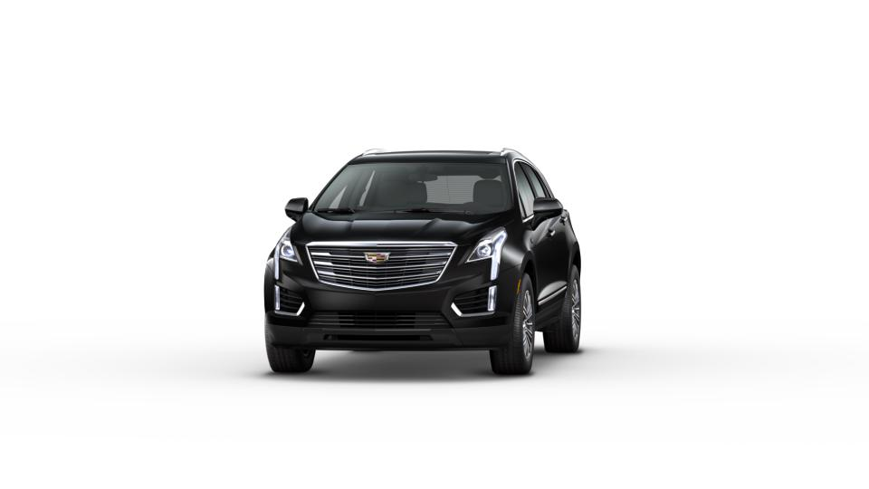 2017 Cadillac XT5 Vehicle Photo in Honolulu, HI 96819