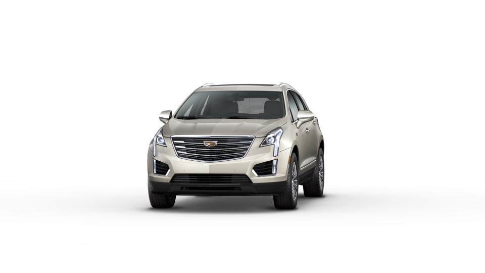 2017 Cadillac XT5 Vehicle Photo in Warren, OH 44483
