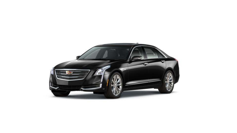 Concord Cadillac Accessories >> 2017 Cadillac CT6 Sedan for sale in Concord - 1G6KL5RS3HU185122 - Ben Mynatt Cadillac