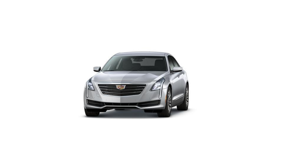 2017 Cadillac CT6 Vehicle Photo in Baton Rouge, LA 70809