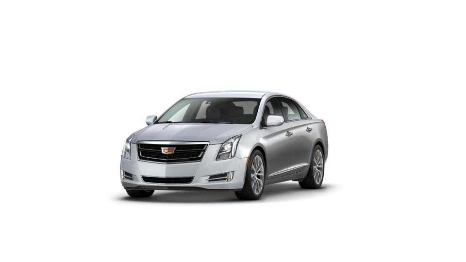 Find a 2017 Cadillac XTS For Sale in Tupelo, VIN ...