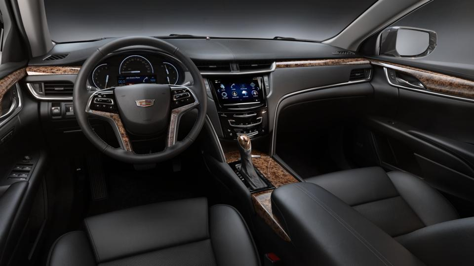 The 2017 Cadillac XTS for Sale at John Hiester Chevrolet ...