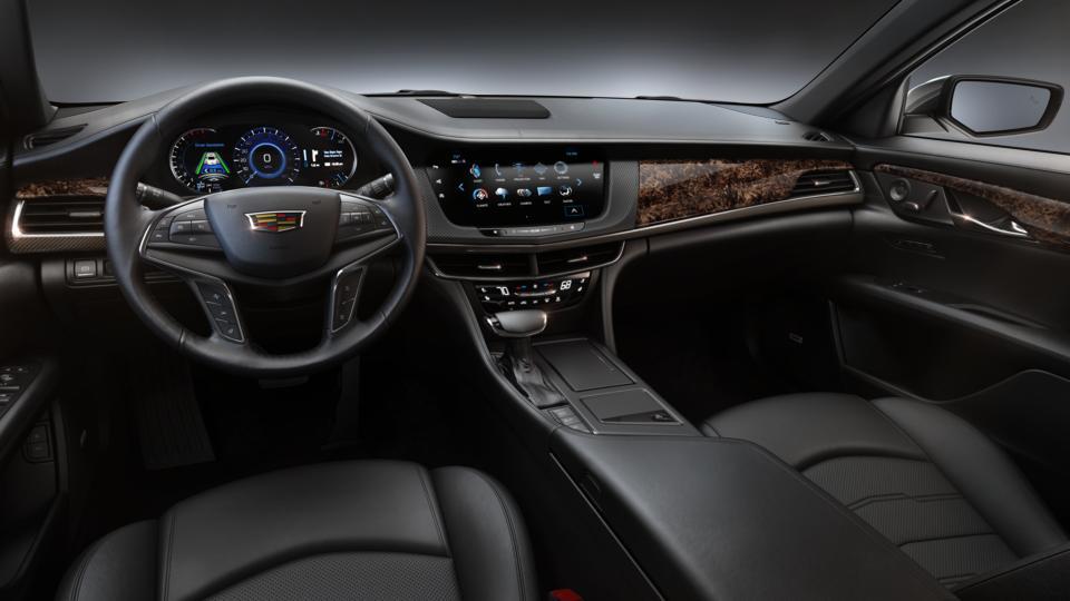 2017 Cadillac Ct6 3.6 L Premium Luxury >> 2017 Cadillac CT6 Sedan for sale in Batesville - 1G6KF5RS6HU207928 - Stanley Wood Cadillac