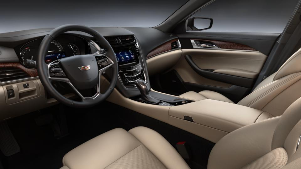 2017 cadillac cts sedan for sale in smithfield. Black Bedroom Furniture Sets. Home Design Ideas