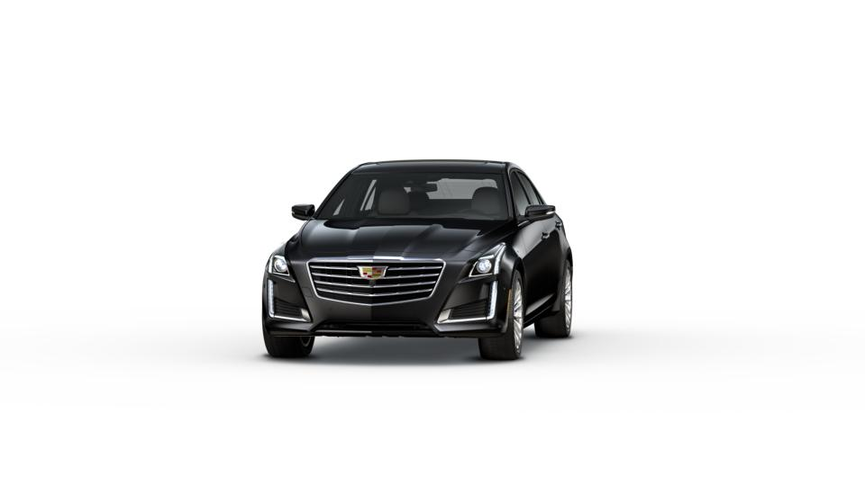 2017 Cadillac Cts 3 6 L Premium Luxury >> Used 2017 Cadillac CTS Sedan in Toledo at Taylor Cadillac - Serving Monroe & Adrian