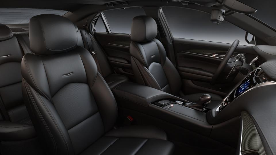 used 2017 cadillac cts sedan jack schmitt cadillac of o 39 fallon il. Black Bedroom Furniture Sets. Home Design Ideas