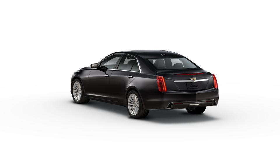 New Cadillac Cts Sedan Inventory Huntsville >> 2017 Cadillac CTS Sedan for sale in Huntsville - 1G6AS5SS9H0206085 - Wiesner of Huntsville