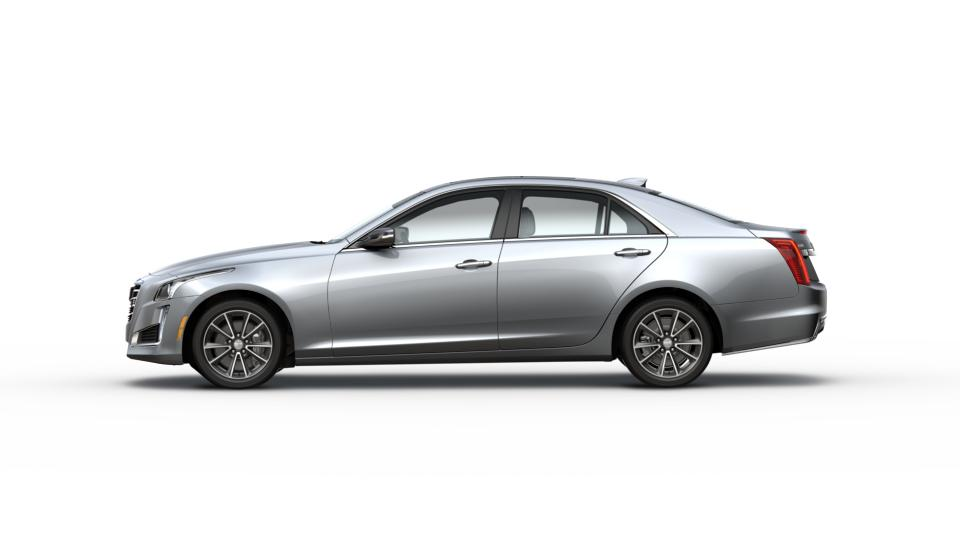 2017 Cadillac CTS Sedan for sale in Concord ...