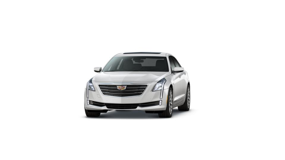 2017 Cadillac CT6 Sedan Vehicle Photo in West Chester, PA 19382