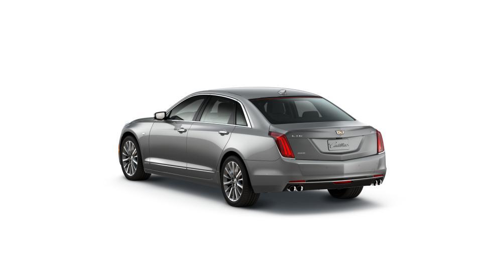 2017 Cadillac CT6 Sedan for sale in Madison ...
