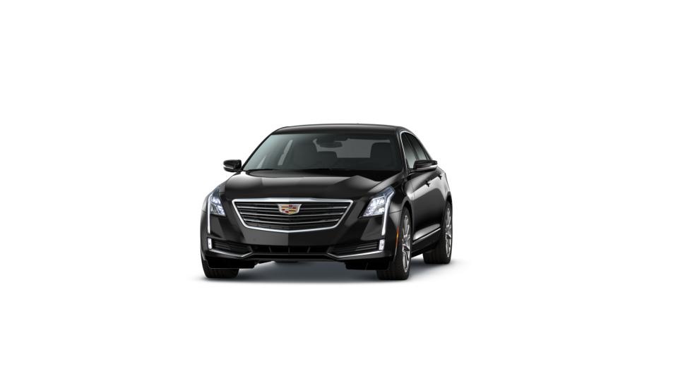 2017 Cadillac CT6 Vehicle Photo in Williamsville, NY 14221