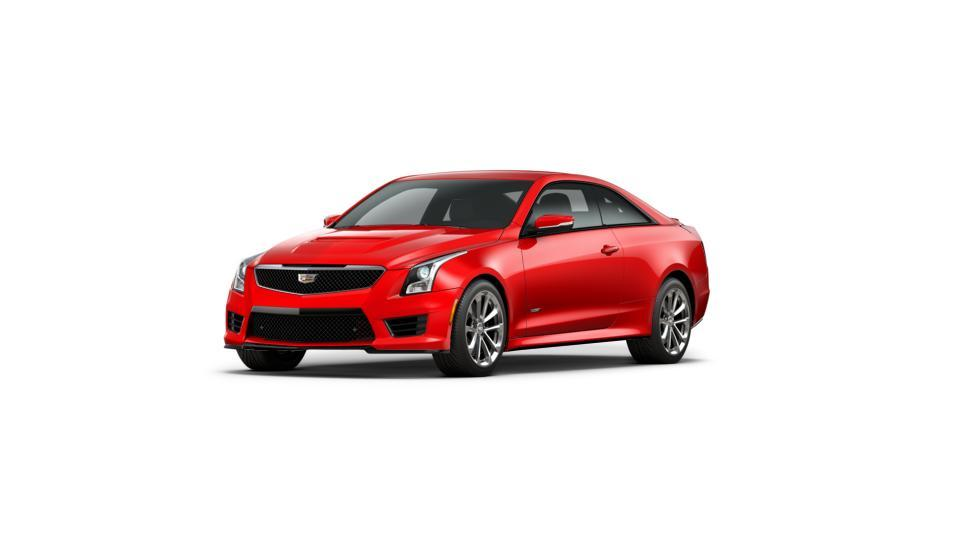 2017 Cadillac ATS-V Coupe for sale in Fife ...