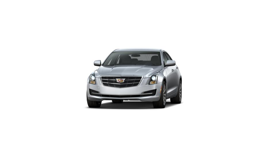 2017 Cadillac ATS Sedan Vehicle Photo in Pawling, NY 12564-3219