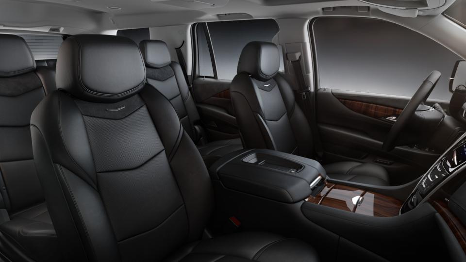 Certified 2017 Cadillac Escalade for Sale | Central ...