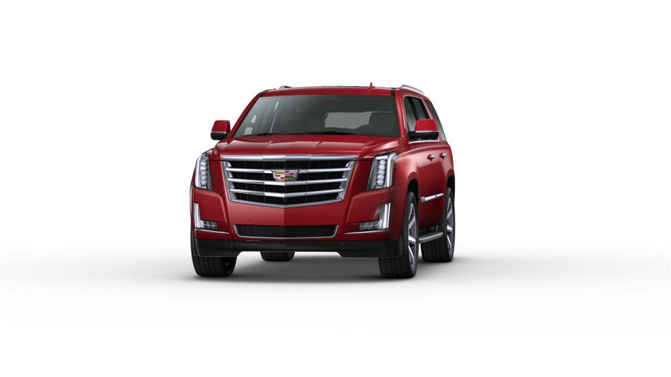 2017 Cadillac Escalade Vehicle Photo in Mission, TX 78572
