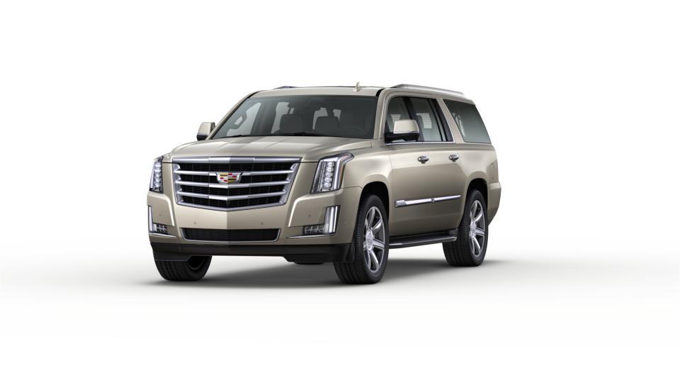 2017 Cadillac Escalade Esv For Sale In Abilene