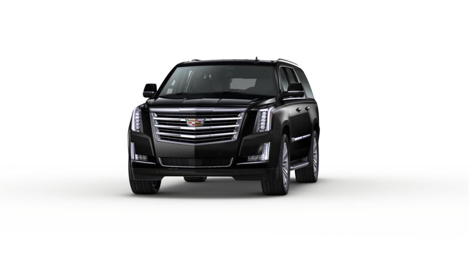 2017 Cadillac Escalade ESV Vehicle Photo in Portland, OR 97225