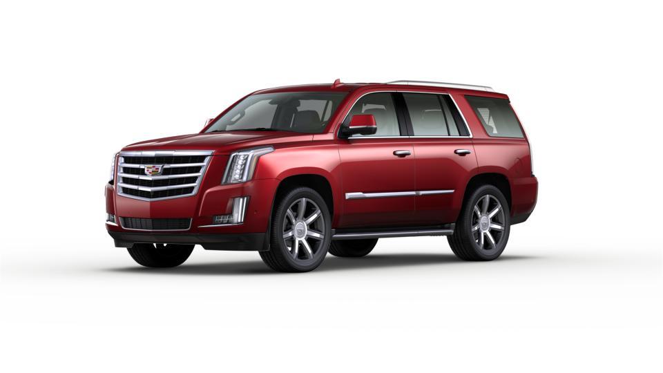 Lawrence Hall Abilene >> 2017 Cadillac Escalade for sale in Abilene - 1GYS4BKJ4HR160950 - Lawrence Hall Cadillac