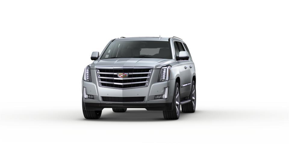2017 Cadillac Escalade Vehicle Photo in Neenah, WI 54956