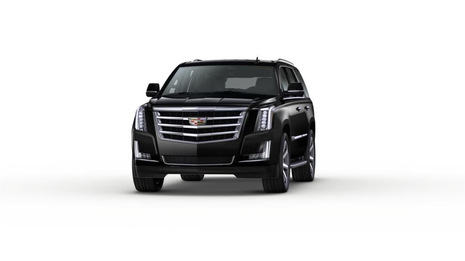 2017 Cadillac Escalade Vehicle Photo in Columbus, GA 31904