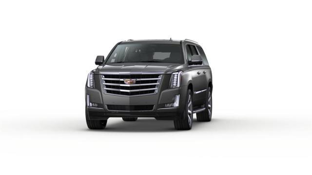 2017 Cadillac Escalade Esv Rwd Premium Luxury Dark Granite