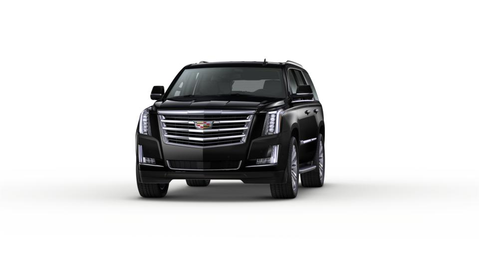 2017 Cadillac Escalade Vehicle Photo in Beaufort, SC 29906