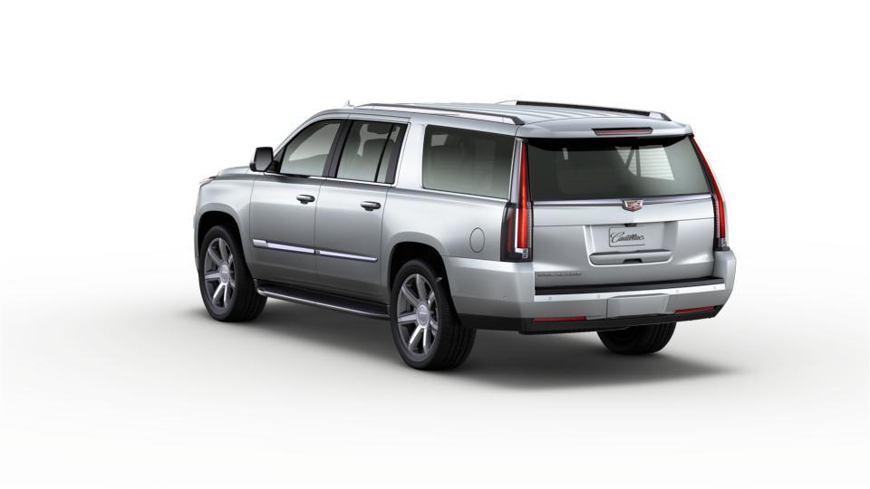 Lawrence Hall Abilene >> Abilene Silver 2017 Cadillac Escalade ESV: Certified Suv for Sale - 1A5236