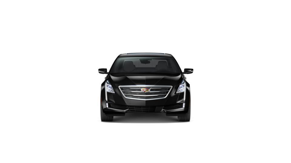 2018 Cadillac CT6 Vehicle Photo in Midland, MI 48640