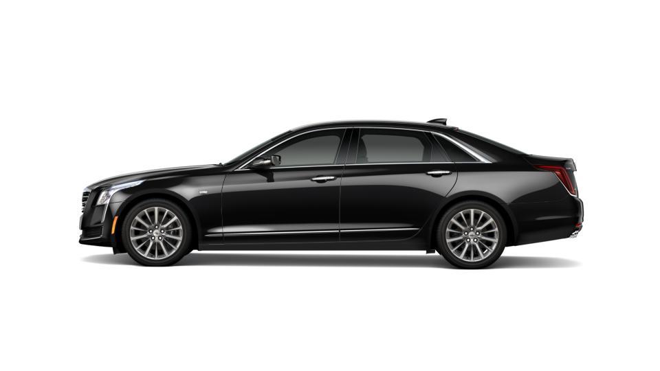 Randy Marion Mooresville >> Mooresville Black Raven 2018 Cadillac CT6 Sedan: New Car for Sale - 1G6KE5R6XJU103115(RM)